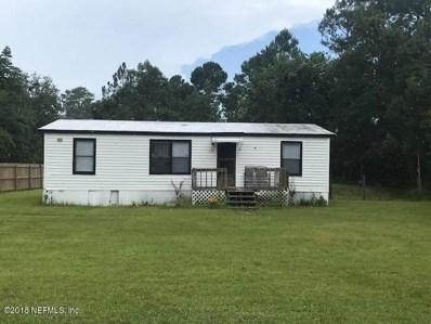 119 Horse Landing Rd, Satsuma, FL 32189 - MLS#: 948951