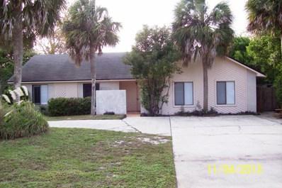 1886 Seminole Rd, Atlantic Beach, FL 32233 - MLS#: 948954