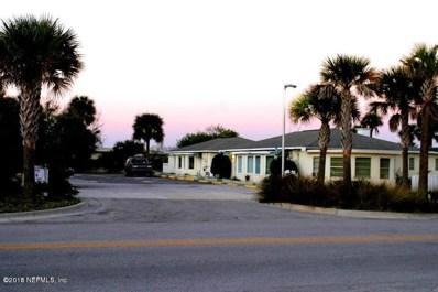 160 Vilano Rd UNIT 5, St Augustine, FL 32084 - #: 948976