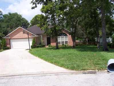 2627 Skipton Ct, Jacksonville, FL 32225 - MLS#: 948978
