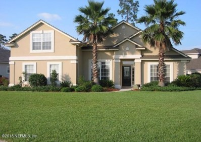 Fleming Island, FL home for sale located at 1699 Waters Edge Dr, Fleming Island, FL 32003