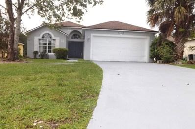 7390 Overland Park Blvd, Jacksonville, FL 32244 - #: 948996
