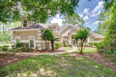 9911 Chelsea Lake Rd, Jacksonville, FL 32256 - MLS#: 949004