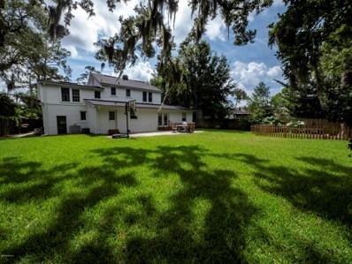 1418 Palmer Ter, Jacksonville, FL 32207 - #: 949006