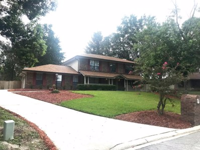 901 Middleridge Ct, Orange Park, FL 32065 - #: 949011