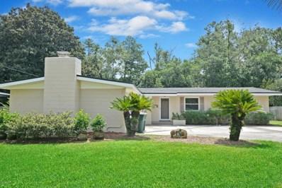 821 Montego Rd W, Jacksonville, FL 32216 - #: 949021
