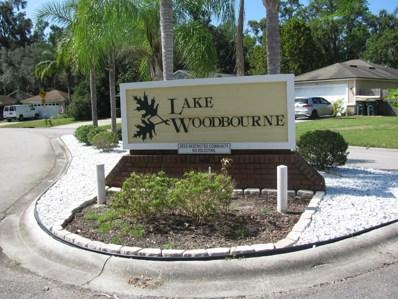 8235 W Lake Woodbourne Dr, Jacksonville, FL 32217 - MLS#: 949037