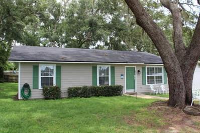 430 Jasmine Ave, Keystone Heights, FL 32656 - MLS#: 949040