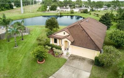 13186 Tom Morris Dr, Jacksonville, FL 32224 - MLS#: 949041
