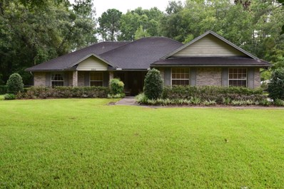 2260 Treasure Point Rd, Green Cove Springs, FL 32043 - #: 949051