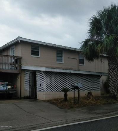 1308 9TH St S, Jacksonville Beach, FL 32250 - #: 949057