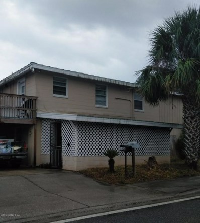 1308 9TH St S, Jacksonville Beach, FL 32250 - #: 949057