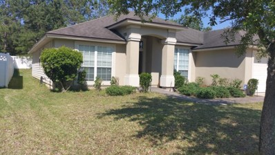825 Stallion Way, Orange Park, FL 32065 - #: 949068
