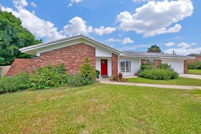 147 Southwind Cir, St Augustine, FL 32080 - #: 949079