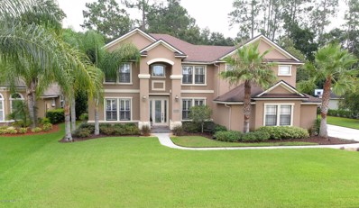 1100 Dandridge Ln, St Johns, FL 32259 - MLS#: 949094