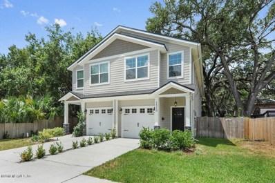 1512 Flagler Ave, Jacksonville, FL 32207 - MLS#: 949104