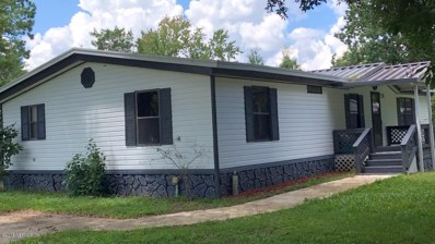 Satsuma, FL home for sale located at 226 Clearwater Rd, Satsuma, FL 32189