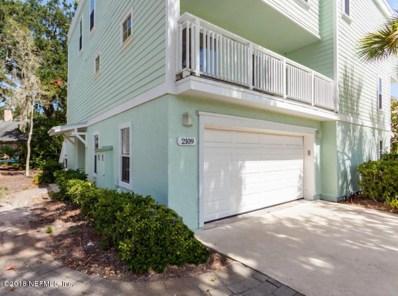 2109 Bartolome Rd, Neptune Beach, FL 32266 - MLS#: 949134