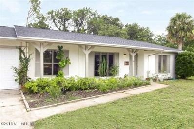 38 Sea Park Dr, St Augustine, FL 32080 - #: 949143