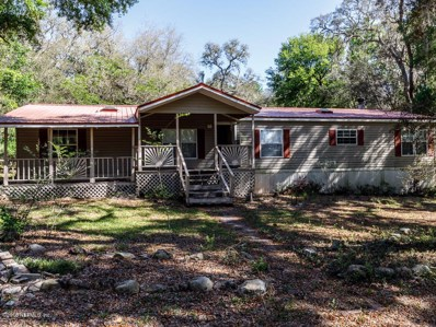 Melrose, FL home for sale located at 166 Mallard Rd, Melrose, FL 32666