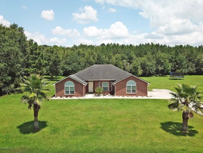 Callahan, FL home for sale located at 44780 Green Meadows Ln, Callahan, FL 32011