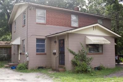 1743 Hiram St, Jacksonville, FL 32209 - #: 949226