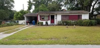 7959 E Denham Rd, Jacksonville, FL 32208 - MLS#: 949239