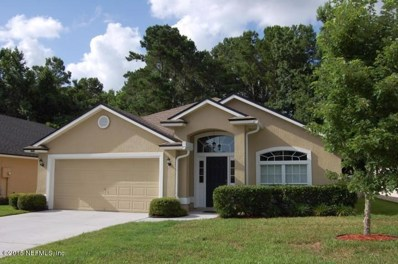 332 W Tropical Trce, Jacksonville, FL 32259 - #: 949241