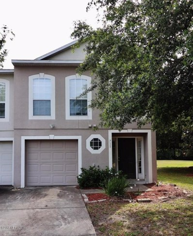 711 Talking Tree Dr, Jacksonville, FL 32205 - #: 949256