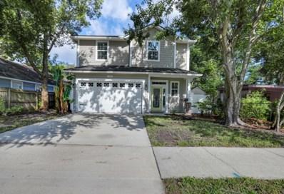 130 Seminole Rd, Atlantic Beach, FL 32233 - #: 949258