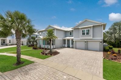 3498 Snowy Egret Way, Jacksonville, FL 32250 - #: 949280