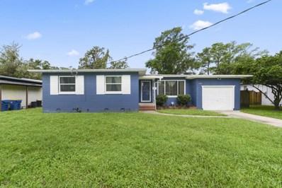 2624 Gaillardia Rd, Jacksonville, FL 32211 - MLS#: 949287