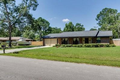 13002 Silver Oak Dr, Jacksonville, FL 32223 - MLS#: 949289