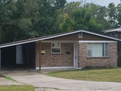 468 W 62ND St, Jacksonville, FL 32208 - #: 949297