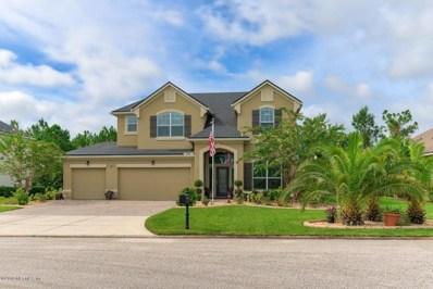 1201 E Redrock Ridge Ave, Fruit Cove, FL 32259 - #: 949299