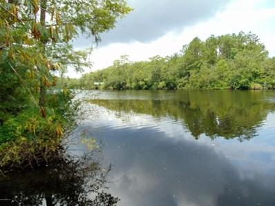 Hilliard, FL home for sale located at 49118 River Bluff Rd, Hilliard, FL 32046