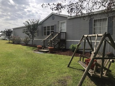 Bryceville, FL home for sale located at 2187 Kinard Rd, Bryceville, FL 32009