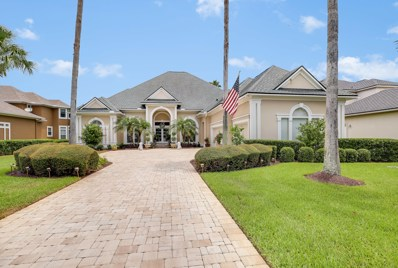 Ponte Vedra Beach, FL home for sale located at 192 Lamplighter Ln, Ponte Vedra Beach, FL 32082