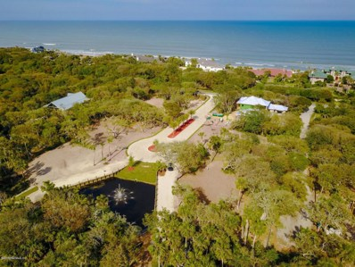 55 Oasis Club Dr, Ponte Vedra Beach, FL 32082 - MLS#: 949329