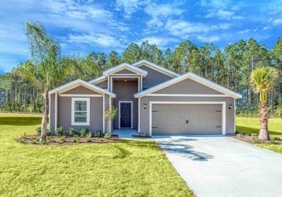 Yulee, FL home for sale located at 77795 Lumber Creek Blvd, Yulee, FL 32097