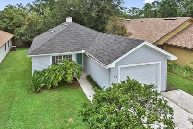 393 Filmore Dr, Jacksonville, FL 32225 - #: 949370