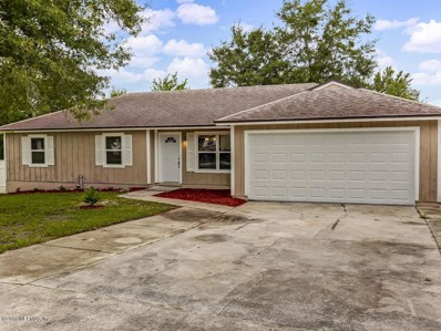8981 N Winrock Dr, Jacksonville, FL 32216 - MLS#: 949376