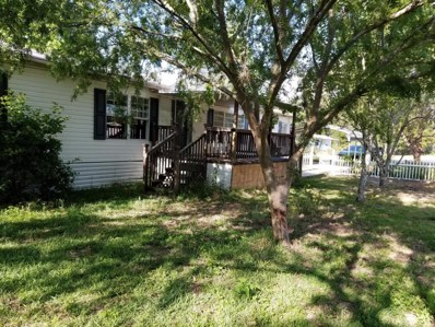 103 Winchester Ave, Interlachen, FL 32148 - MLS#: 949409