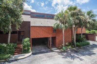 2277 Seminole Rd UNIT C, Atlantic Beach, FL 32233 - #: 949413