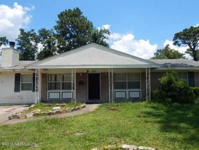 6217 Shetland Rd, Jacksonville, FL 32277 - MLS#: 949416