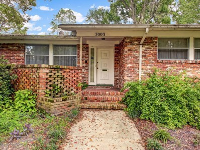 7003 Andalusia Ave, Jacksonville, FL 32217 - #: 949418