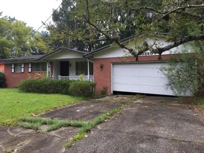 5228 Boilard Dr, Jacksonville, FL 32209 - #: 949435