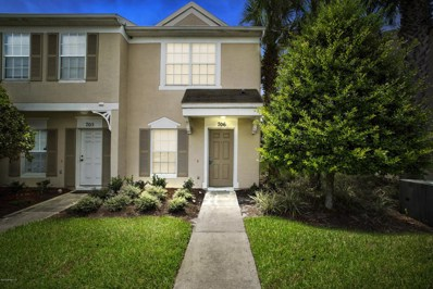 8230 Dames Point Crossing Blvd UNIT 706, Jacksonville, FL 32277 - MLS#: 949438