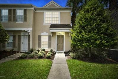 8230 Dames Point Crossing Blvd UNIT 706, Jacksonville, FL 32277 - MLS#: 949438