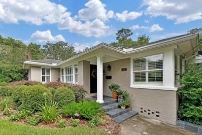 1263 Woodward Ave, Jacksonville, FL 32207 - MLS#: 949448